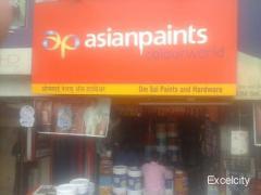 Om Sai Paints