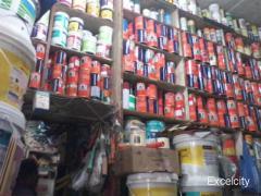 Deepak Paints