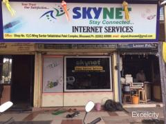 Skynet Broadband Services