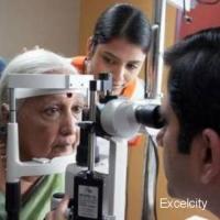 Contacare Eye Hospital