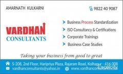 Vardhan Consultant
