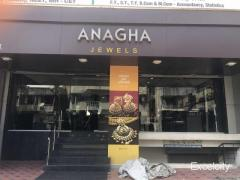 Anagha Jewels-Gold Jewellery: Jewelry Silver, Diamond, Platinum Shops in kolhapur