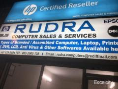 Rudra Computers Sales And Services