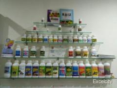 Manasi agri clinic