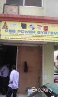 Psb Power System