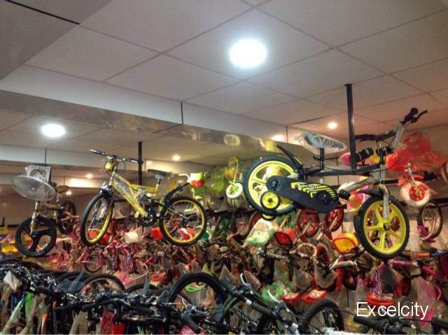 Shri Balaji Cycle Company