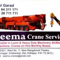 Seema Crane Services