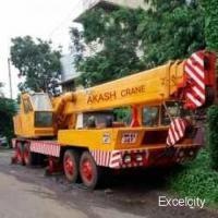 Akash Crane Service