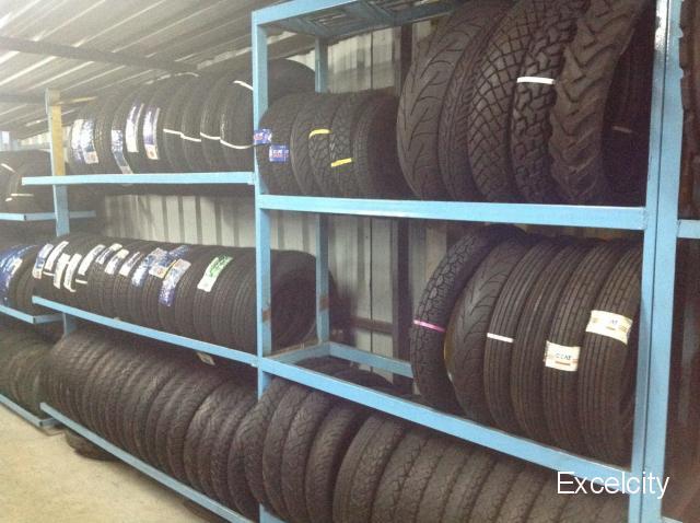Sameer Tyres
