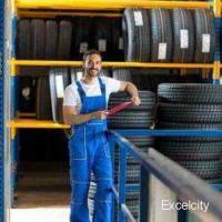 Jyotirling Tractor Garage