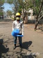 Tej Pest Control Services