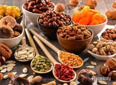 New Rajlaxmi Dry Fruits