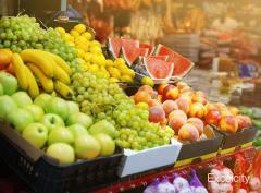 G M B Fruit Wholesalers