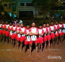 Paramveer Kabaddi Ground