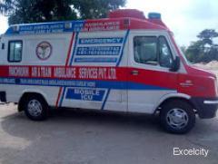Panchmukhi Charter Air Ambulance Services