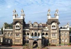 D.K.T.E. Society's Textile & Engineering Institute