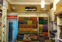 Aurangabad Himroo (factory+outlet)
