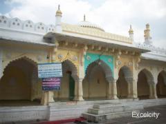 Tomb of Aurangzeb