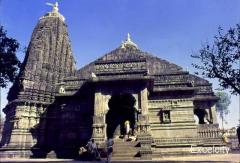 Triambkeswar Temple