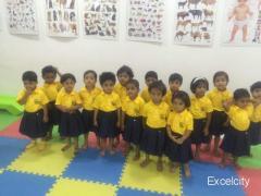 Krishna's Gurukul Pre School