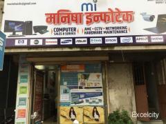 Manisha Infotech