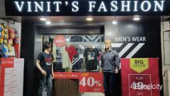 Vinits Fashion Store