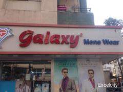 Galaxy Men's Wear