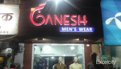Ganesh Men's Wear