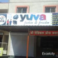 Yuva Fashion And Freedom