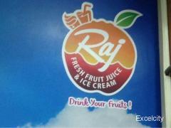 Raj Fruit Juice Centre