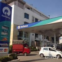 Shree Fuel Station