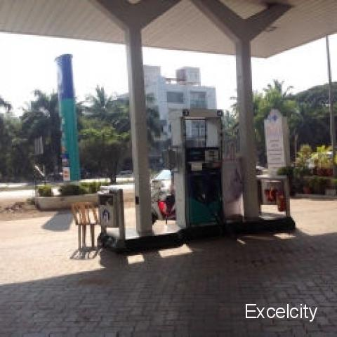 Shree Fuel Station