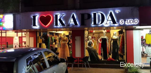 I Love Kapda