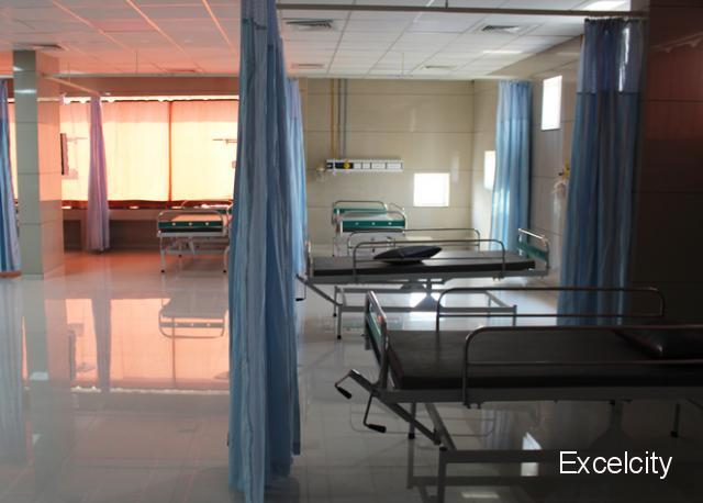 Alliance Multispeciality Hospital