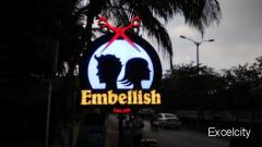 Embellish Unisex Salon And Academy