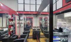 C3 Unisex Beauty Salon