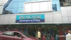 Prakash Departmental Stores