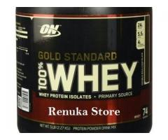renuka suppliment store