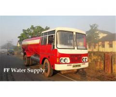 ff water service