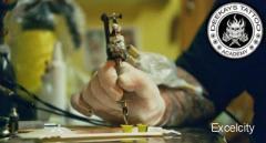 Deekays Iron Hand Tattoo And Piercing Studio