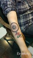 Inkalab Tattoo Studio