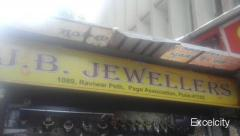 J B Jewellers