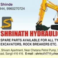 Shrinath Hydraulics Sangli