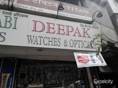 Deepak Opticals and Watch Co