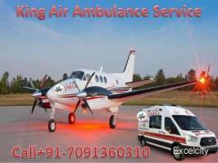 King Air Ambulance Services