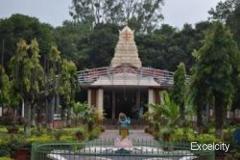 Military Mahadeva Temple