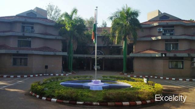 Police Head Quater Sindhudurg