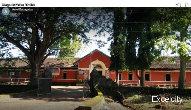 Vengurla Police Station