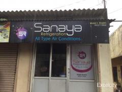 Sanaya Refrigeration