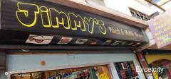 Jimmy's Watch And Mobile Shoppe